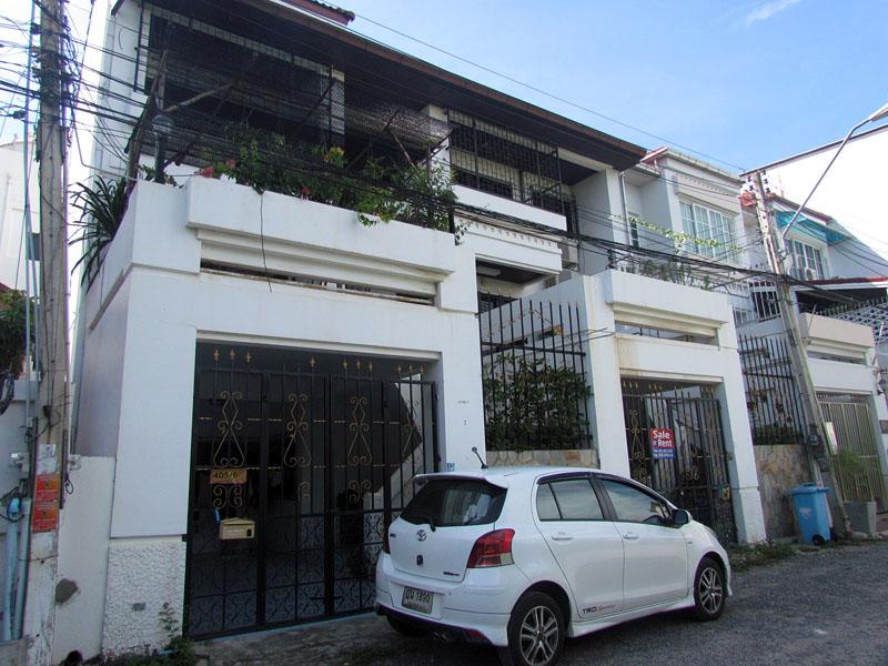 Five bedroom  house for Sale and Rent in Jomtien
