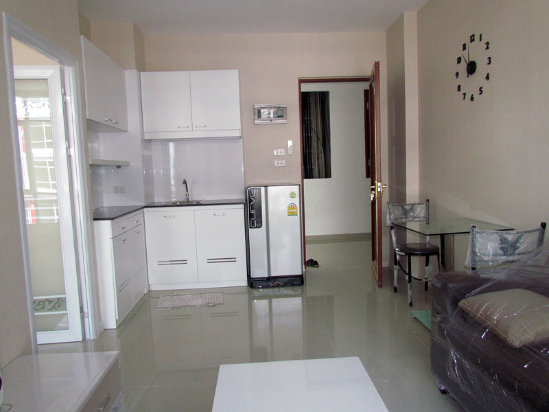 One bedroom  condo for Rent in East Pattaya