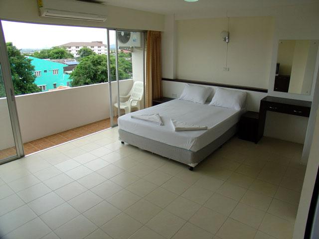 Studio apartment  condo for Sale in Naklua