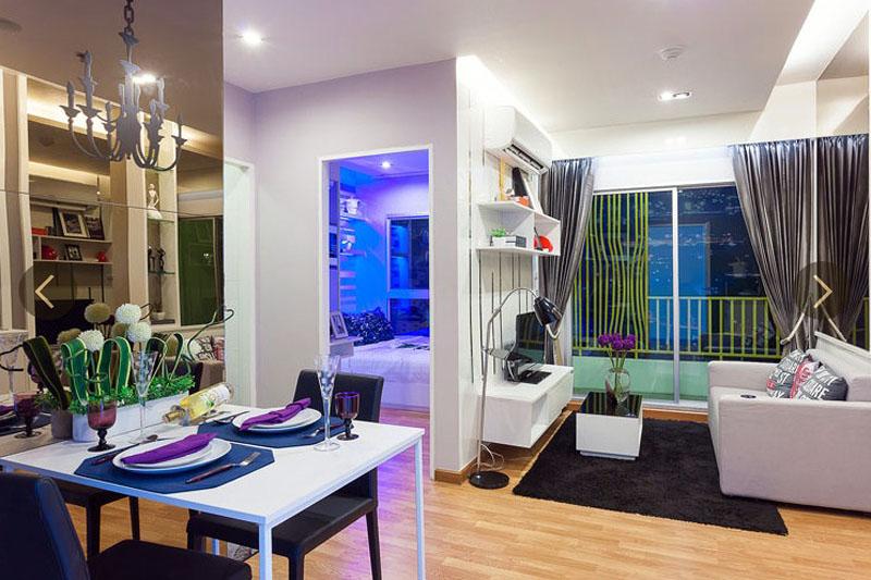 Studio apartment  condo for Sale in South Pattaya