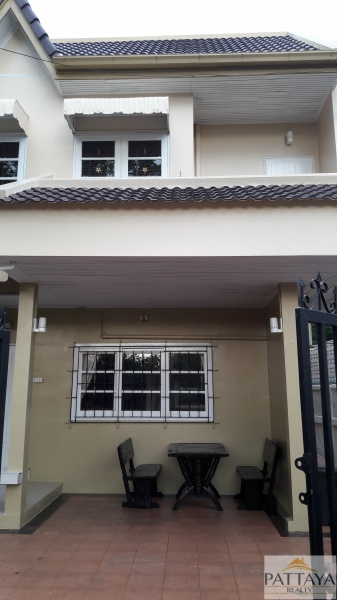 Two bedroom  townhouse for Rent in South Pattaya