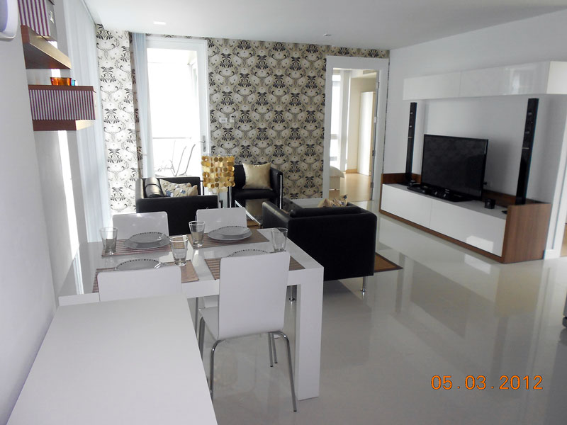 Three bedroom  condo for Sale in Central Pattaya