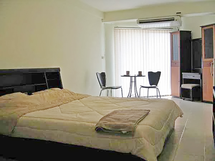 Studio apartment  condo for Sale in Jomtien