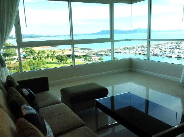 One bedroom  condo for Rent in Na Jomtien