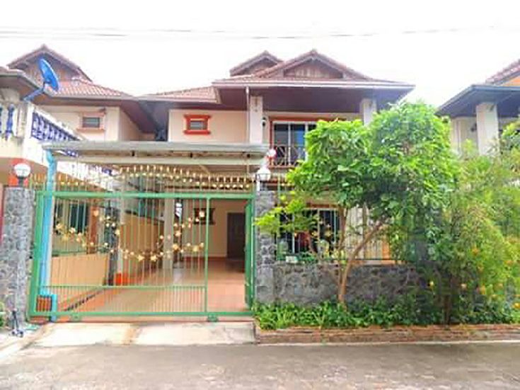 Four bedroom  house for Rent in North Pattaya