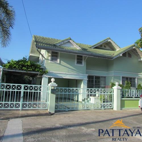 Three bedroom  house for Rent in Naklua