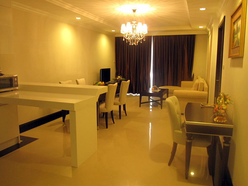 Two bedroom  condo for Rent in Central Pattaya
