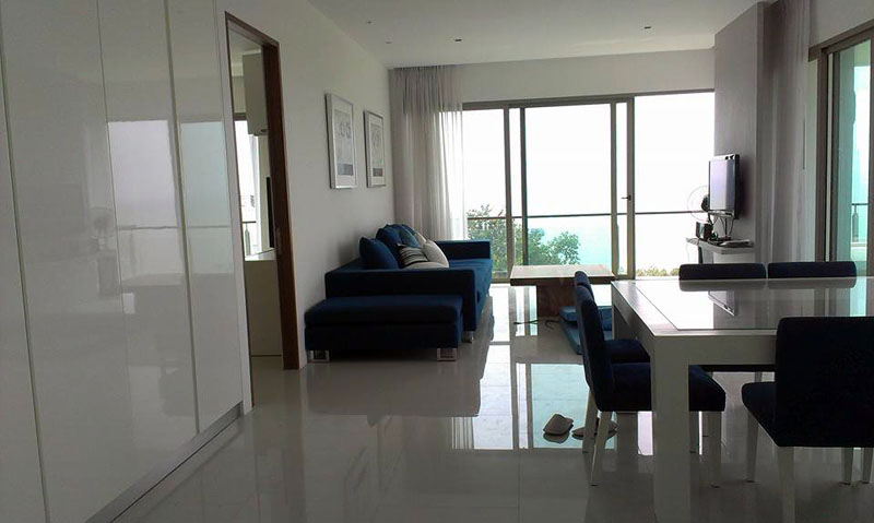 Three bedroom  condo for Sale and Rent in Wong Amat