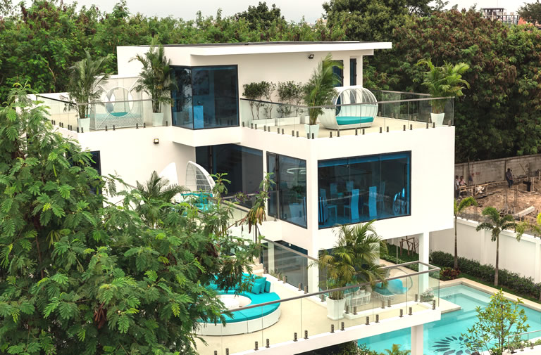 Palm Spring Villas