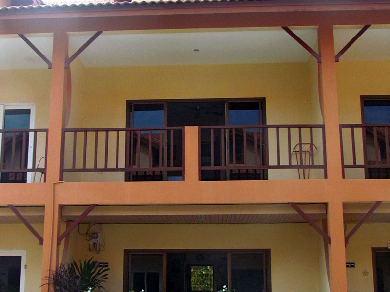 Two bedroom  townhouse for Sale in Pratumnak