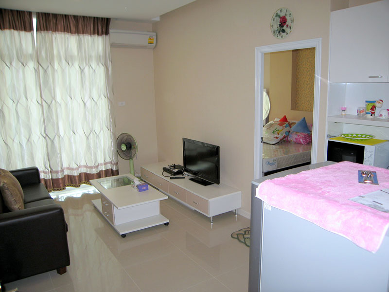One bedroom  condo for Sale in East Pattaya