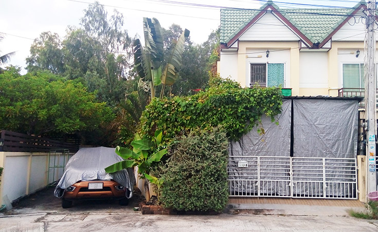 Two bedroom  house for Sale in East Naklua