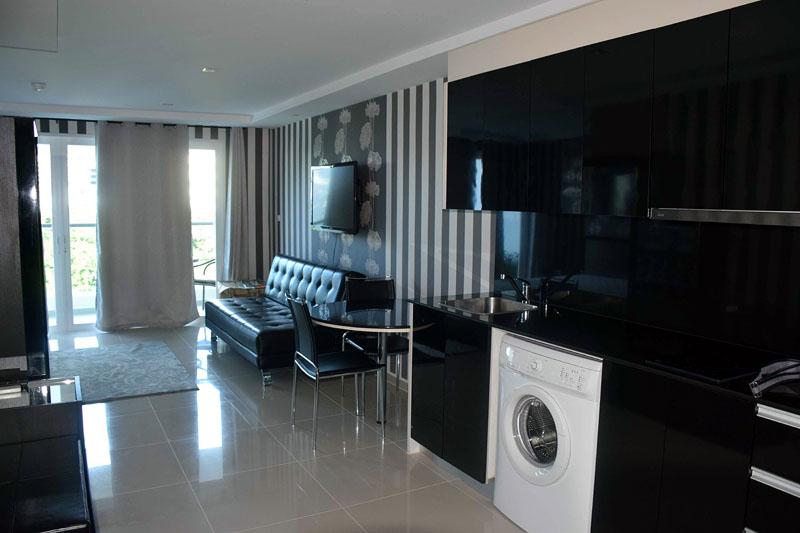 Studio apartment  condo for Sale in Pratumnak