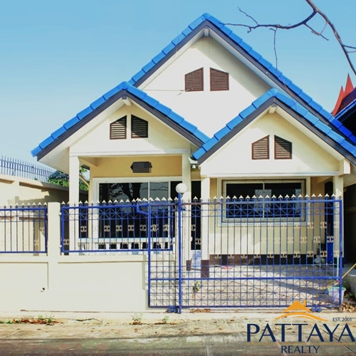 Two bedroom  house for Sale in Wong Amat