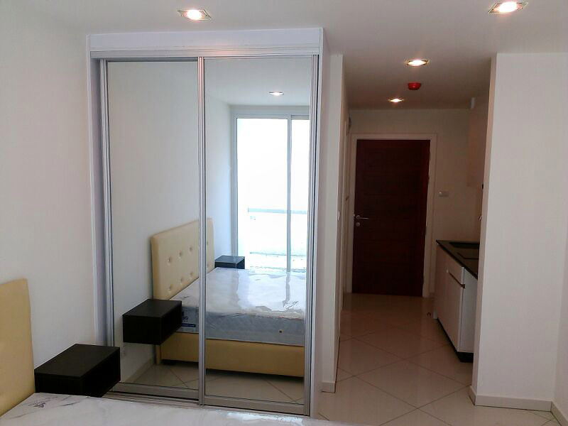 Studio apartment  condo for Sale in Pratumnak