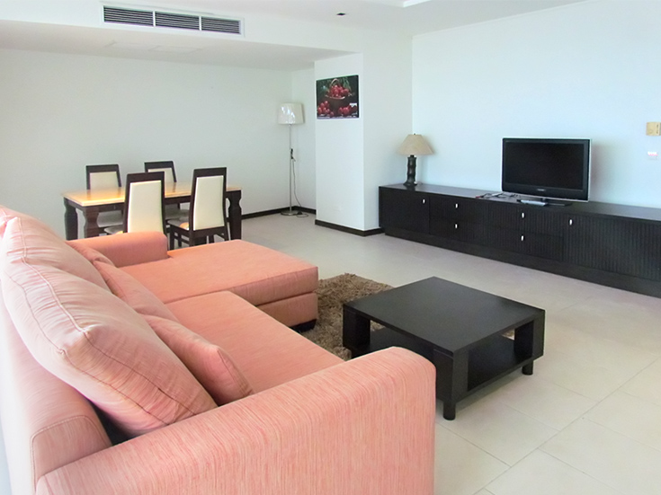One bedroom  condo for Sale and Rent in North Pattaya