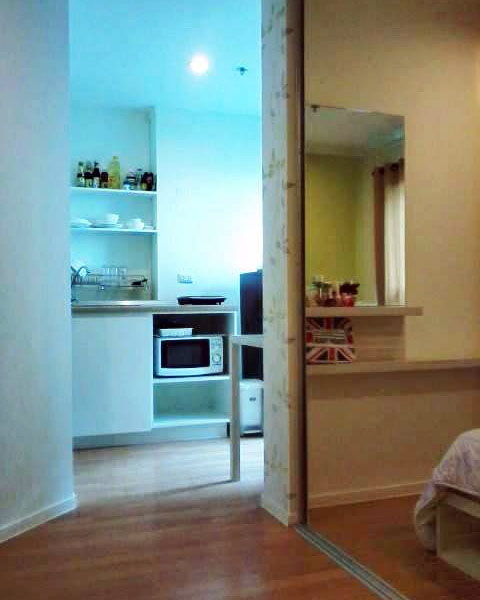 Studio apartment  condo for Rent in Naklua