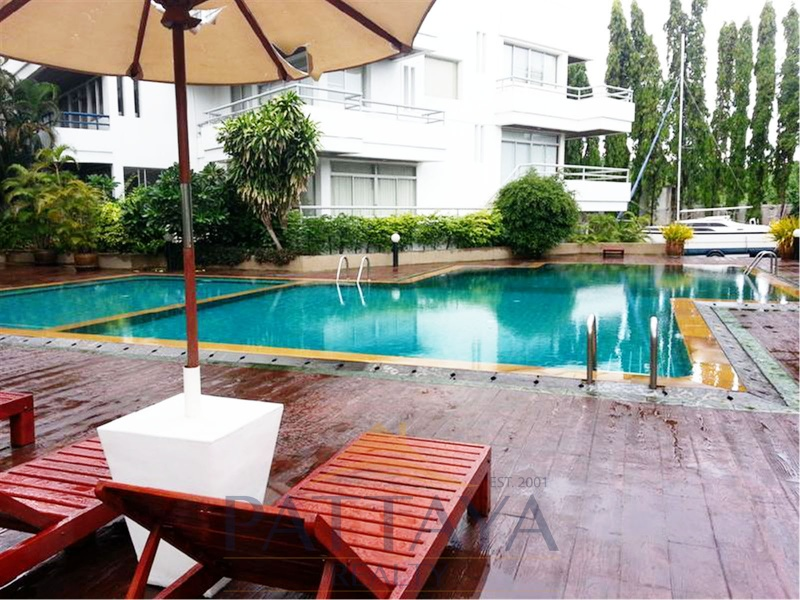Three bedroom  condo for Sale and Rent in Sriracha