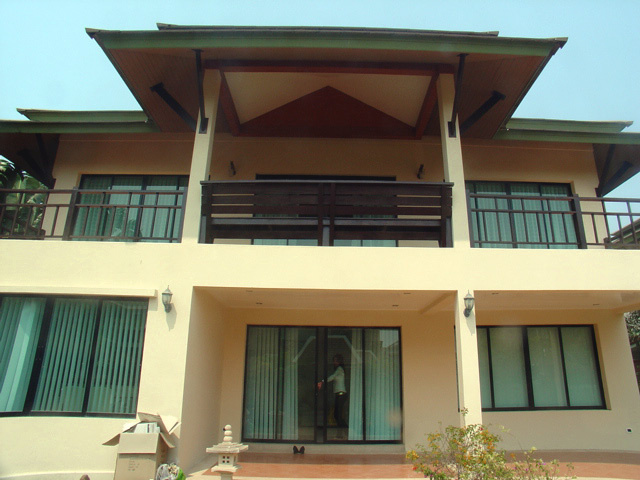 Three bedroom  house for Sale in North Pattaya