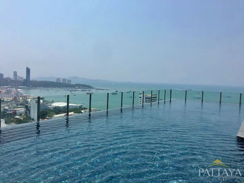 One bedroom  condo for Sale and Rent in Central Pattaya
