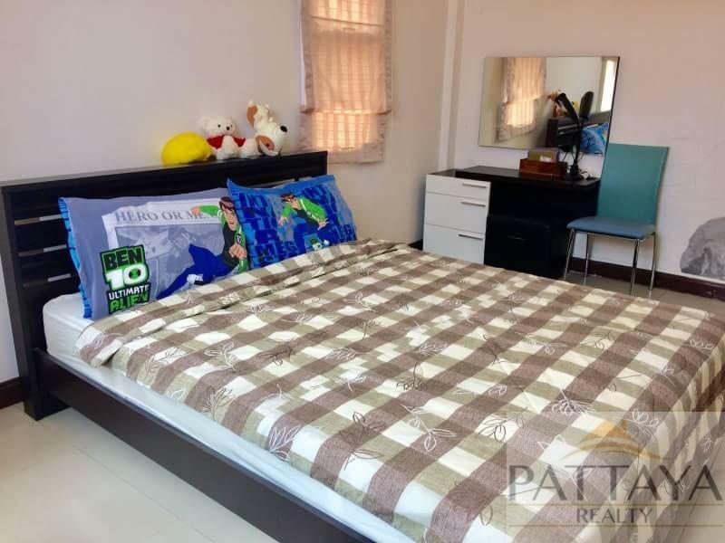 Five bedroom  house for Sale in East Jomtien - Huay Yai