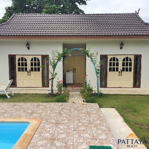Four bedroom  house for Sale in Rayong
