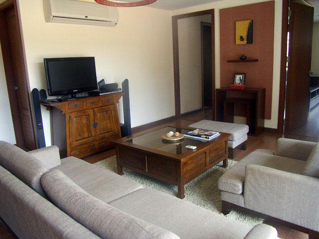Three bedroom  condo for Rent in Pratumnak