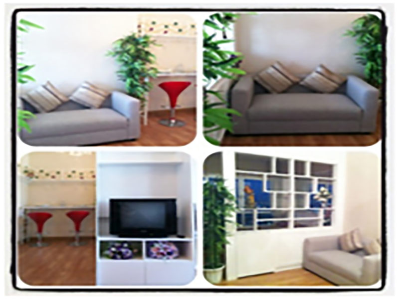 Studio apartment  condo for Rent in Bangkok
