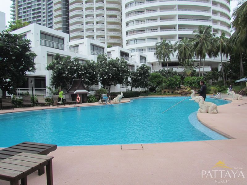 Four bedroom  condo for Sale and Rent in Wong Amat