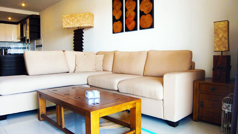 Two bedroom  condo for Sale and Rent in Pratumnak
