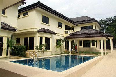 Three bedroom  house for Sale in Pratumnak