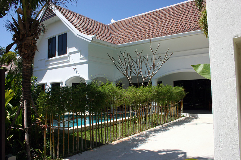 Three bedroom  house for Sale in Baan Amphur
