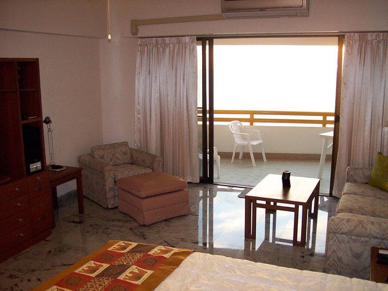 Studio apartment  condo for Rent in Na Jomtien