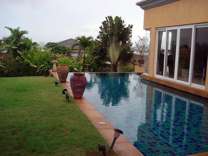 Four bedroom  house for Sale in East Pattaya
