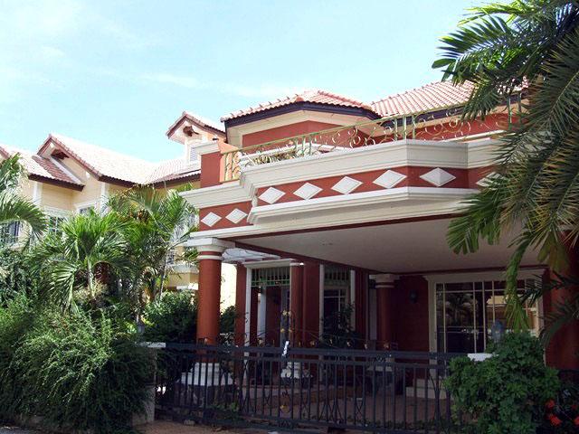 Three bedroom  house for Rent in East Naklua