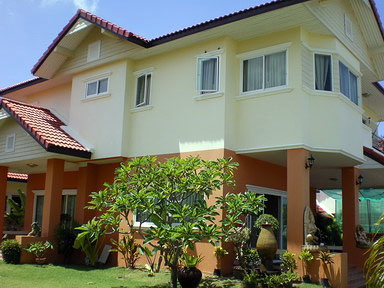 Three bedroom  house for Sale in East Naklua