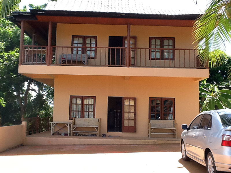 Two bedroom  house for Sale in Koh Samui