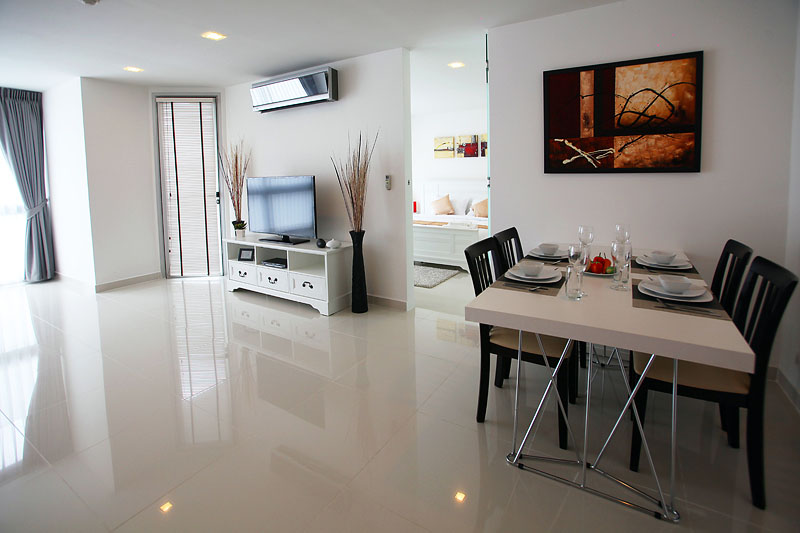 One bedroom  condo for Sale and Rent in Naklua