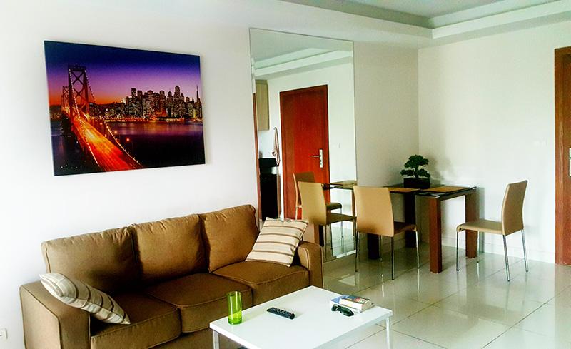 One bedroom  condo for Sale in Jomtien