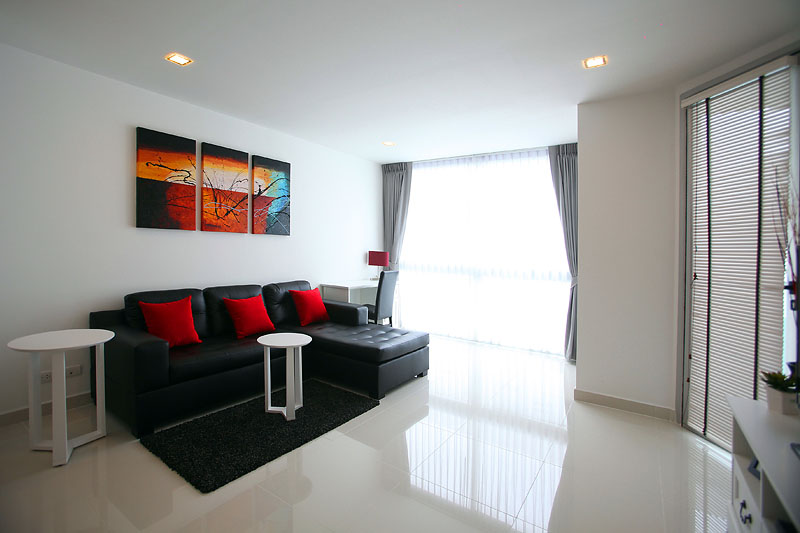 One bedroom  condo for Sale in Naklua