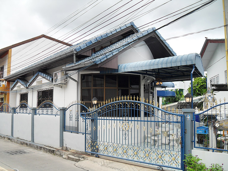 Two bedroom  house for Sale and Rent in South Pattaya