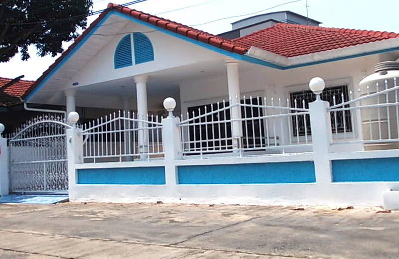Two bedroom  house for Rent in East Pattaya