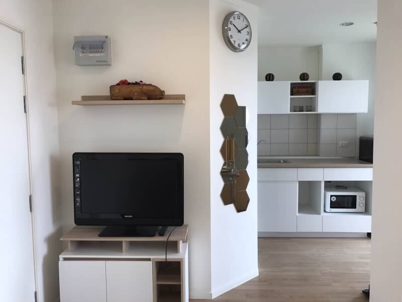 One bedroom  condo for Rent in Naklua