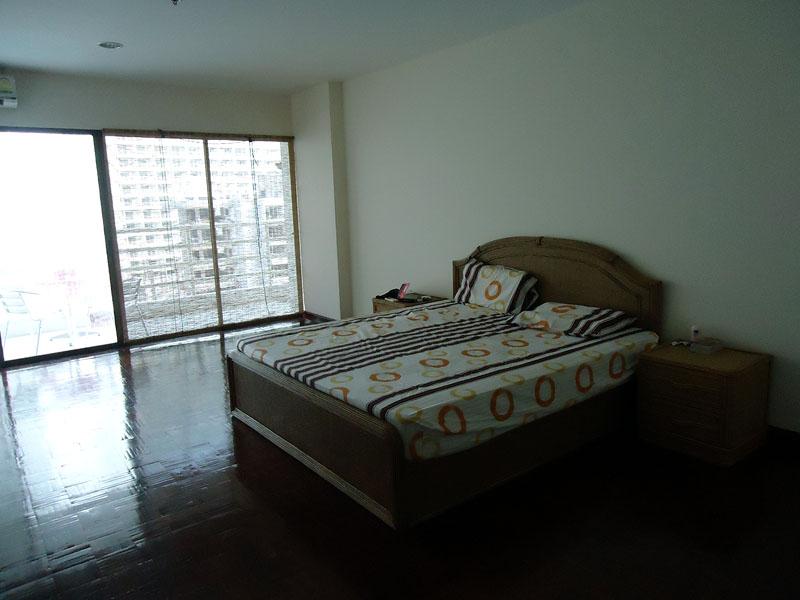 Studio apartment  condo for Rent in Jomtien