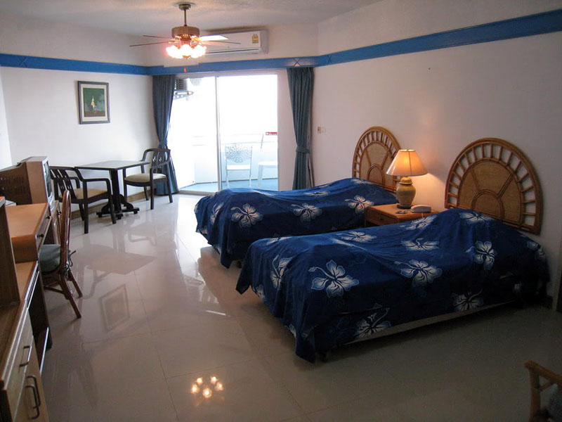 Studio apartment  condo for Sale in North Pattaya