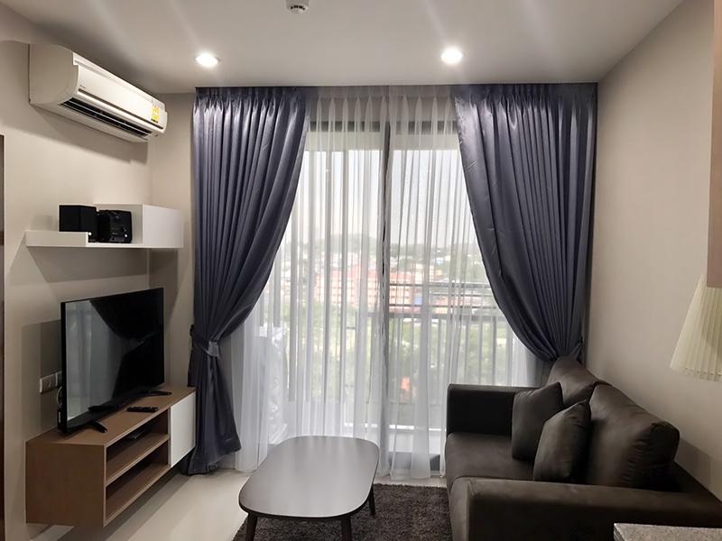 One bedroom  condo for Rent in Sriracha
