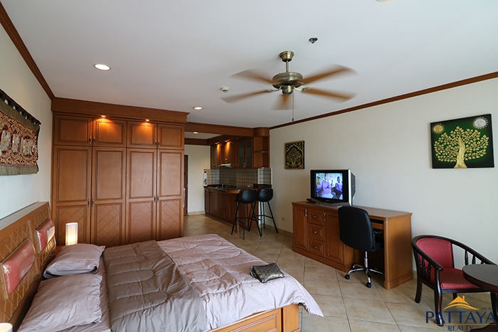 One bedroom  condo for Sale and Rent in Banglamung