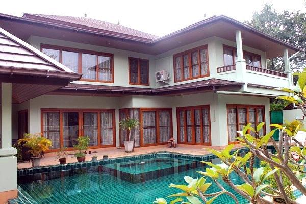 Four bedroom  house for Sale in East Jomtien - Huay Yai