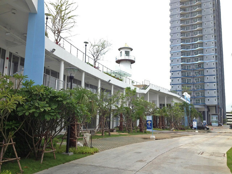 Units to trade and do business for Sale in South Pattaya