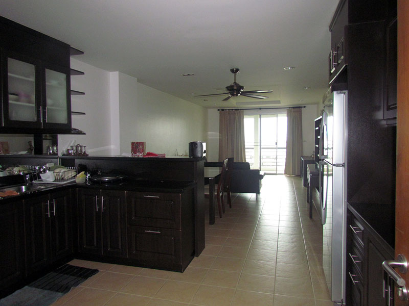 Two bedroom  condo for Rent in Pratumnak